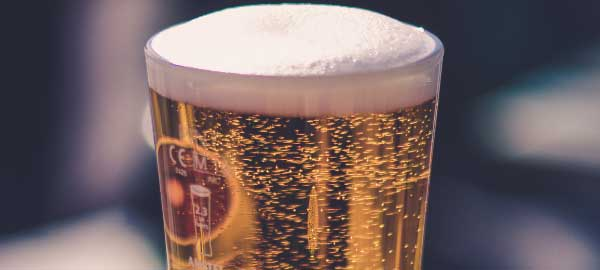 20% OFF Draught Beers at The Old Plough in Ashton-on-Mersey