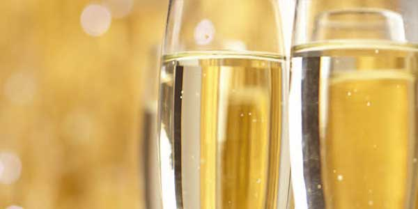 Wine & Prosecco at The Old Plough, Ashton-on-Mersey