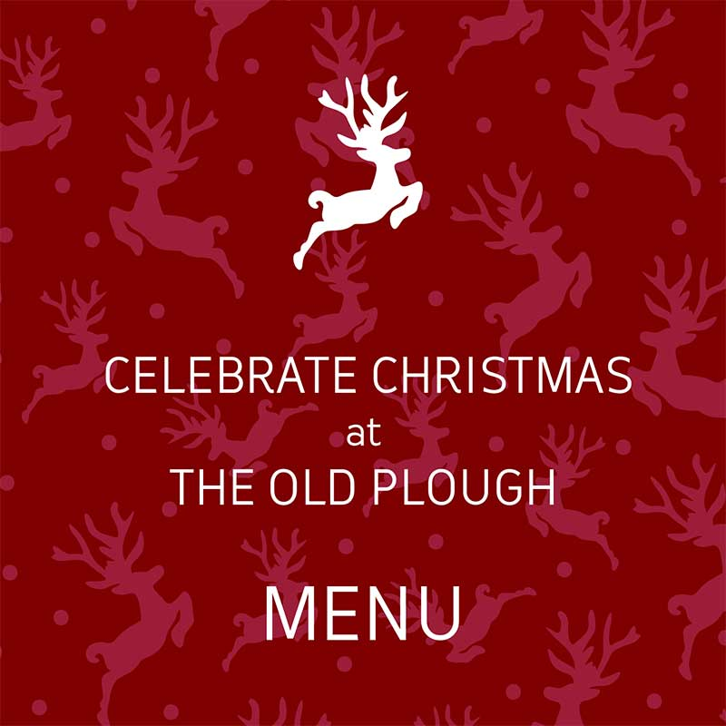 Christmas Party in Ashton on Mersey atthe Old Plough